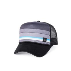 Rip Curl Rapture Trucker - Grom Black. Rip Curl Hats & Caps found in Toddlers Hats & Caps & Toddlers Headwear. Code: OCAPZ1