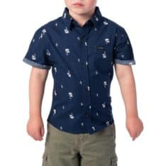 Rip Curl Palm Days Short Sleeve Shirt-groms Navy. Rip Curl Shirts - Short Sleeve found in Toddlers Shirts - Short Sleeve & Toddlers Shirts. Code: OSHMJ1