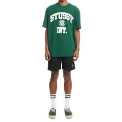 Stussy Athletics Short Sleeve Tee Bottl. Stussy Tees found in Mens Tees & Mens T-shirts & Singlets. Code: ST091004