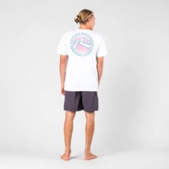 Rusty Gone Troppo Tee White. Rusty Tees found in Mens Tees & Mens T-shirts & Singlets. Code: TTM2194