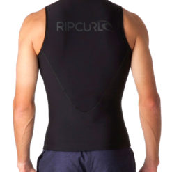 Rip Curl Flashbomb 0.5mm S/less V Black. Rip Curl Vest & Jackets found in Mens Vest & Jackets & Mens Wetsuits. Code: WVE7CM