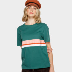 Element Ellie Tee Forest Green. Element Tees found in Womens Tees & Womens T-shirts & Singlets. Code: 293004