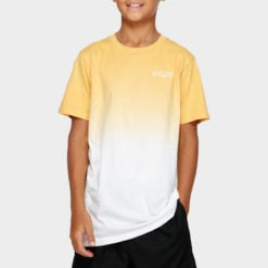 Element Youth Dipper Tee Mineral Yell. Element Tees found in Boys Tees & Boys T-shirts & Singlets. Code: 393002