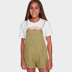 Billabong Montana Playsuit Cedar. Billabong Dresses found in Girls Dresses & Girls Skirts, Dresses & Jumpsuits. Code: 5591502