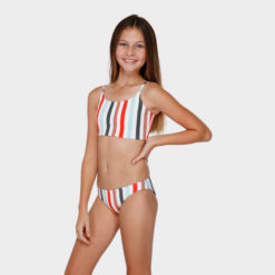 Billabong Fun Fair Stripe Tank Set Cloud. Billabong Swimwear - Separates found in Girls Swimwear - Separates & Girls Swimwear. Code: 5591554