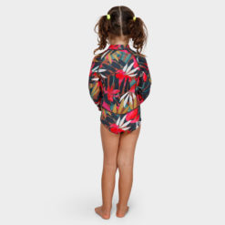 Billabong Toddler Salty Day Spring Tropical. Billabong Springsuits found in Girls Springsuits & Girls Wetsuits. Code: 5791502