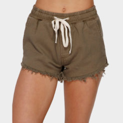 Billabong Coast Line Short Sage. Billabong Walkshorts - Fitted Waist found in Womens Walkshorts - Fitted Waist & Womens Shorts. Code: 6591280