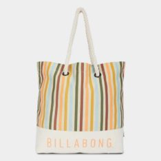 Billabong Paradise Beach Bag Antique Whit. Billabong Handbags in Womens Handbags & Womens Bags. Code: 6691107