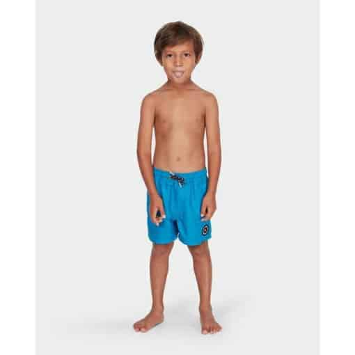 Billabong Groms All Day Layback Blue. Billabong Boardshorts - Fitted Waist found in Toddlers Boardshorts - Fitted Waist & Toddlers Shorts. Code: 7582402