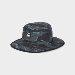 Billabong Groms Division Revo Hat Black Camo. Billabong Hats & Caps found in Toddlers Hats & Caps & Toddlers Headwear. Code: 7691312