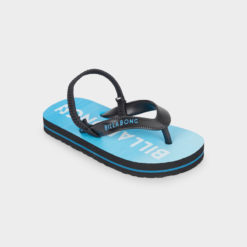 Billabong Groms Sergio Thongs Blue Fade. Billabong Thongs found in Toddlers Thongs & Toddlers Footwear. Code: 7691938