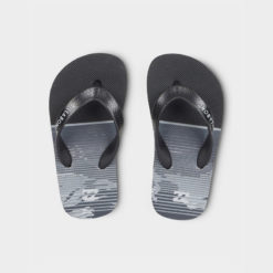 Billabong Groms Faded Thongs Black. Billabong Thongs found in Toddlers Thongs & Toddlers Footwear. Code: 7691947