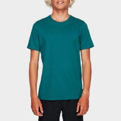 Billabong Boys Boxed Arch Tee Emerald. Billabong Tees found in Boys Tees & Boys T-shirts & Singlets. Code: 8591051