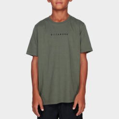 Billabong Boys Smitty Tee Pine. Billabong Tees found in Boys Tees & Boys T-shirts & Singlets. Code: 8591053