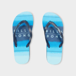 Billabong Boys 73 Stripe Thongs Navy/blue. Billabong Thongs found in Boys Thongs & Boys Footwear. Code: 8691946