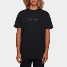 Billabong Smitty Tee Blk. Billabong Tees found in Mens Tees & Mens T-shirts & Singlets. Code: 9591053