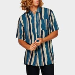 Billabong Sundays Halfway Short Sleeve Shirt B69. Billabong Shirts - Short Sleeve found in Mens Shirts - Short Sleeve & Mens Shirts. Code: 9591215