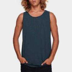 Billabong Wordsmith Tank Nvy. Billabong Singlets & Tanks found in Mens Singlets & Tanks & Mens T-shirts & Singlets. Code: 9591501