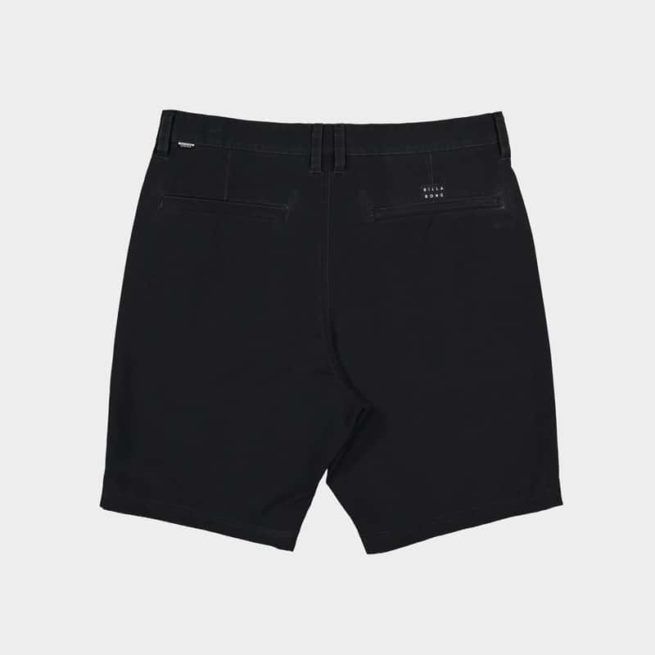 Billabong New Order X Ripstop Blk. Billabong Walkshorts - Fitted Waist found in Mens Walkshorts - Fitted Waist & Mens Shorts. Code: 9591710
