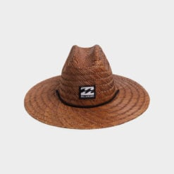 Billabong Tides Straw Hat Brown. Billabong Hats & Caps found in Mens Hats & Caps & Mens Headwear. Code: 9672301
