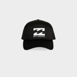 Billabong Podium Trucker Cap Black/white. Billabong Hats & Caps found in Mens Hats & Caps & Mens Headwear. Code: 9675306