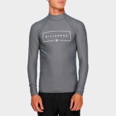 Billabong Union Long Sleeve Relaxed Fit Rashie Chr. Billabong Rashvests found in Mens Rashvests & Mens Wetsuits. Code: 9791502