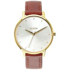 Nixon Kensington Leather Gold/saddl Gold/saddle. Nixon Watches found in Womens Watches & Womens Watches. Code: A1081425