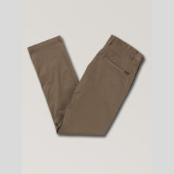 Volcom Frickin Modern Pant Mushroom. Volcom Pants found in Mens Pants & Mens Pants & Jeans. Code: A1131807