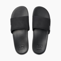Reef One Slide Black. Reef Thongs found in Mens Thongs & Mens Footwear. Code: A30ND