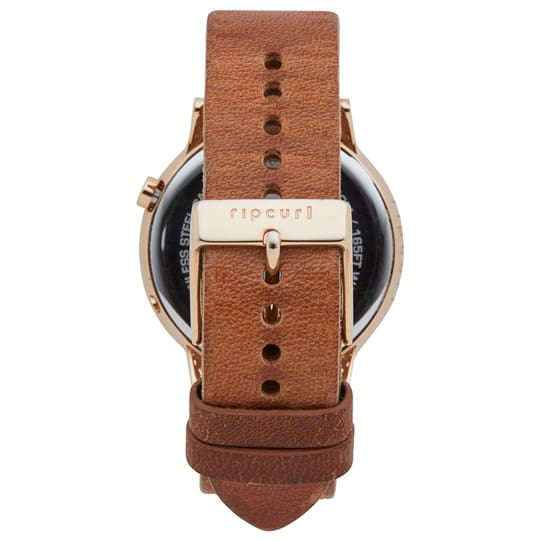 Rip Curl Daybreak Digital Rose Leather Rose Gold. Rip Curl Watches found in Womens Watches & Womens Watches. Code: A3207G