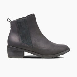 Reef Voyage Boot-leather Black. Reef Boots found in Womens Boots & Womens Footwear. Code: A362D