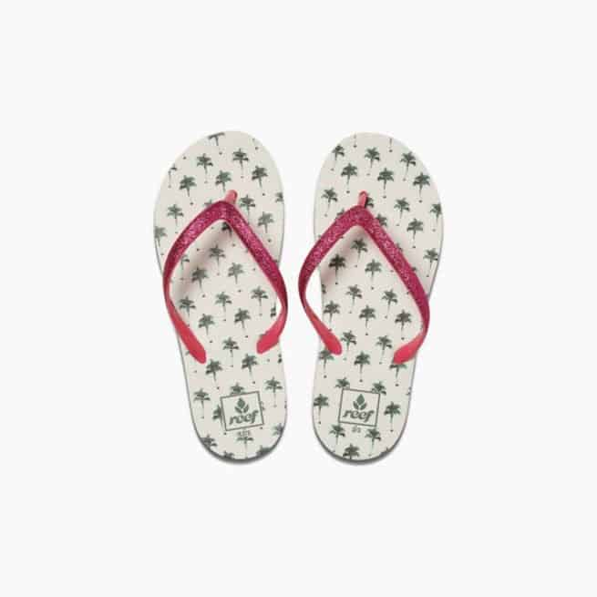 Reef Kids Stargazer Prints Palm Trees. Reef Thongs found in Girls Thongs & Girls Footwear. Code: A3VBJ