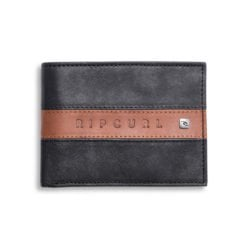 Rip Curl Word Boss Rfid Protection All Day Black/brown. Rip Curl Wallets found in Mens Wallets & Mens Accessories. Code: BWLLD1