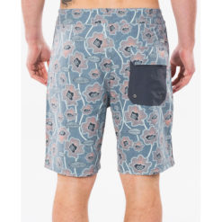 Rip Curl Mirage Sun Drenched Rays Blue. Rip Curl Boardshorts - Fitted Waist found in Mens Boardshorts - Fitted Waist & Mens Shorts. Code: CBO137