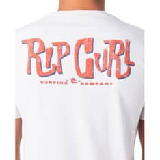 Rip Curl Surf God Tee Bone. Rip Curl Tees found in Mens Tees & Mens T-shirts & Singlets. Code: CTEJL9