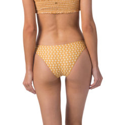 Rip Curl Coastal Tide Revo Cheeky Mustard. Rip Curl Swimwear - Separates found in Womens Swimwear - Separates & Womens Swimwear. Code: GSICQ2