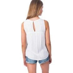 Rip Curl Girl Aria Top White. Rip Curl Fashion Tops found in Girls Fashion Tops & Girls Shirts. Code: JSHAL1