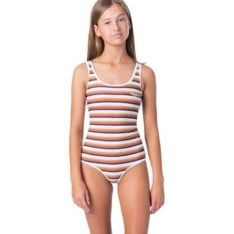 Rip Curl Girl Sun Lovin 1 Piece Mustard. Rip Curl Swimwear - One Piece found in Girls Swimwear - One Piece & Girls Swimwear. Code: JSIDS1