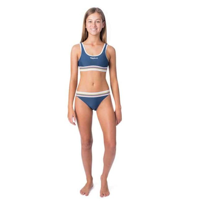Rip Curl Girl Sun Lovin Bikini Blue. Rip Curl Swimwear - Separates found in Girls Swimwear - Separates & Girls Swimwear. Code: JSIDV1