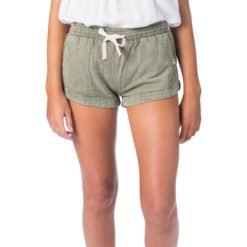 Rip Curl Girl Classic Surf Wshort Army. Rip Curl Walkshorts - Fitted Waist found in Girls Walkshorts - Fitted Waist & Girls Shorts. Code: JWAAX1