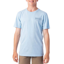 Rip Curl Driven Tee-boys Blue Ice. Rip Curl Tees found in Boys Tees & Boys T-shirts & Singlets. Code: KTEJF9