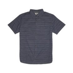 Vissla Mini Van Short Sleeve Shirt Dkd. Vissla Shirts - Short Sleeve found in Mens Shirts - Short Sleeve & Mens Shirts. Code: M506LMIV