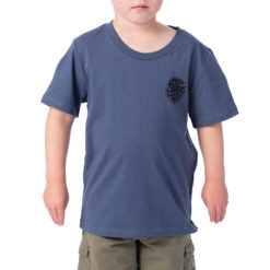 Rip Curl Wettie Land Tee Grom Slate Blue. Rip Curl Tees found in Toddlers Tees & Toddlers T-shirts & Singlets. Code: OTEJI9