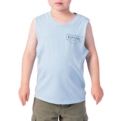 Rip Curl Driven Muscle-groms Blue Ice. Rip Curl Singlets & Tanks found in Toddlers Singlets & Tanks & Toddlers T-shirts & Singlets. Code: OTESQ2
