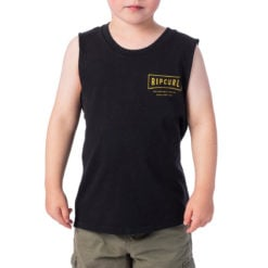Rip Curl Driven Muscle-groms Washed Black. Rip Curl Singlets & Tanks found in Toddlers Singlets & Tanks & Toddlers T-shirts & Singlets. Code: OTESQ2
