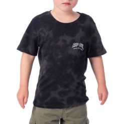 Rip Curl Sun Tie Dye Tee-grom Black. Rip Curl Tees found in Toddlers Tees & Toddlers T-shirts & Singlets. Code: OTEUY2
