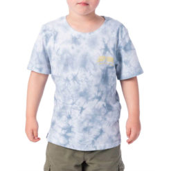 Rip Curl Sun Tie Dye Tee-grom Mid Blue. Rip Curl Tees found in Toddlers Tees & Toddlers T-shirts & Singlets. Code: OTEUY2