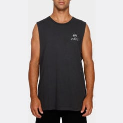 Rvca Split Decision Muscle Black. Rvca Singlets & Tanks found in Mens Singlets & Tanks & Mens T-shirts & Singlets. Code: R191006