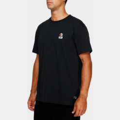 Rvca Remio Star Short Sleeve Tee Black. Rvca Tees found in Mens Tees & Mens T-shirts & Singlets. Code: R191042