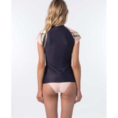 Rip Curl Island Time Cap Sl Light Pink. Rip Curl Rashvests found in Womens Rashvests & Womens Wetsuits. Code: WLY9JW